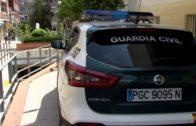 La Guardia Civil autoriza la ampliación del horario de servicio de los agentes