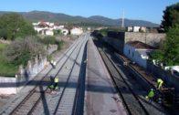 La Junta seguirá exigiendo el avance en la conexión Algeciras-Bobadilla