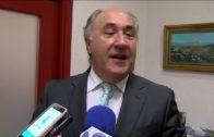 Landaluce recibe al nuevo coordinador de la AGE, José Medina
