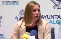 Pérez Custodio, satisfecha de que una vez más el juez desestime las peticiones de Silva