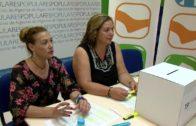 Sáenz de Santamaría gana en la provincia de Cádiz con el 64% de los votos