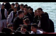 Aguilar informa este miércoles en el Parlamento sobre las actuaciones de la Junta en inmigración
