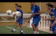 Alberto Fuentes ya es jugador del Algeciras CF