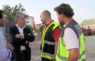 """Alcalde de Algeciras pide """"respeto institucional"""" del Gobierno en la gestión de la crisis migratoria"""