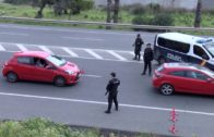Baja el índice de criminalidad en Algeciras en un 2,6% en el primer semestre del año