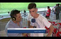 Bryan Porras nuevo jugador del Algeciras CF