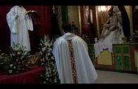 Cid participa en los cultos a San Bernardo, copatrono de Algeciras 21 de agosto de 2018
