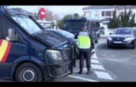 Detenidas tres personas e intervenidos 3'5 kilos de hachís, 8.000 euros y dos armas de fuego
