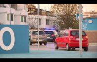 Detenido un delincuente reincidente por presuntos atracos en una gasolinera y un supermercado