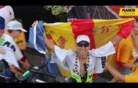 Dos algecireños compiten este fin de semana en el Ironman
