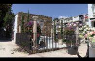 El Ayuntamiento de Algeciras trabaja en  la mejora del mausoleo de Paco de Lucía