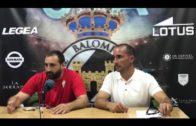 Pedro Soria hace balance de la temporada del Colomer Dental Algeciras