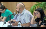 El pleno aprueba propuestas para la refinanciación de la deuda municipal