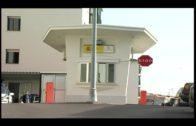 Guardia Civil recupera material sustraído en las obras de la línea férrea Almoraima-Algeciras