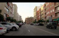 Holgado (Cs) lamenta el estado de abandono que está sufriendo Algeciras