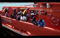 Interceptados 47 inmigrantes irregulares en el marco de la operación 'Indalo'
