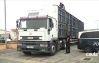 Interceptan 70 migrantes indocumentados en vehículos que regresan a la Península tras la Feria de Ceuta