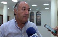 Landaluce, pide que Algeciras no se convierta en puerto permanente de acogida de inmigrantes