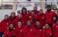 """Open Arms agradece al Gobierno Algeciras """"aunque lo ideal hubiera sido otro puerto más cercano"""""""