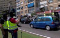 La Policía Nacional detiene en Vitoria a un presunto terrorista de DAESH que residía en Algeciras