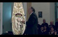 San Bernardo acompaña a la Palma en el 95 aniversario de su nombramiento como patrona