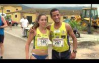 Abdelhadi El Mouaziz gana la I Carrera Popular El Embarcadero