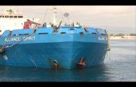 AESBA alerta del descenso del tráfico de búnkering en la Bahía