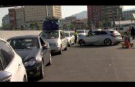 Algeciras y Tarifa canalizan en la OPE el paso de más de 2´8 millones de pasajeros y 600.000 coches