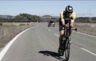 Buenos resultados para los algecireños en el Ironman