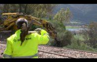 CCOO demanda al gobierno un conograma de las inversiones para la Algeciras-Bobadilla