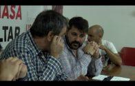 CGT Oficios Varios Campo de Gibraltar crea tres nuevas secciones sindicales