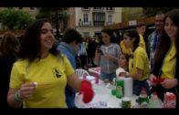 Cuatro proyectos de diverciencia viajan a la Open Science de Cambre en La Coruña