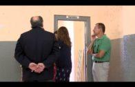 Culminan los trabajos de reparación en el CEIP Andalucía ocasionados por el temporal