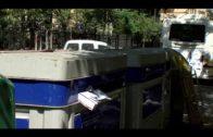 Denunciado un establecimiento hostelero de San José Artesano por arrojar residuos a la vía pública