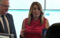 El alcalde de Algeciras lamenta que los compromisos de la Junta con la ciudad sigan sin cumplirse