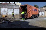 El Ayuntamiento continua con las tareas de limpieza y desbroce por La Granja