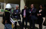 El Ayuntamiento invierte casi 100.000 euros este verano en mejoras en los colegios de Algeciras