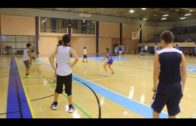 El sábado 8 de septiembre se celebra el quinto torneo tres por tres de baloncesto