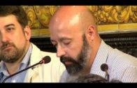 IU solicita la limpieza y desbroce urgente de matorrales en Moncayo