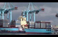 La Agencia Tributaria incauta 690 kilos de cocaína en el Puerto de Algeciras
