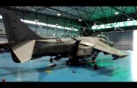 La APCG realiza una jornada formativa en la Base Aeronaval de Rota