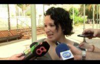 La Plataforma por la sanidad se concentra en Algeciras para denunciar la falta de pediatras
