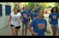 Las categorías infantil y cadete de Waterpolo comenzaron ayer a entrenar