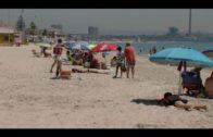 Los servicios de Playas en Algeciras se prolongarán hasta el domingo 16 de septiembre