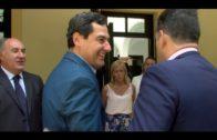 Moreno pide una rectificación a Borrell por definir a la comarca como planicie subdesarrollada
