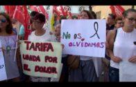 Nieto pide a la Junta que de la información sobre el accidente de Tarifa y cumpla con las víctimas