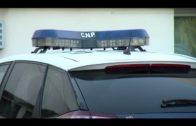 Policía Nacional presenta las nuevas unidades móviles para reforzar las fronteras del sur de España