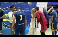 Rodríguez Ros y Pajares entregan trofeos en los VII Juegos Europeos de Policías y Bomberos