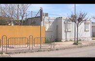 Seis nuevas aulas para infantil y primaria en el CEIP Los Arcos de Algeciras