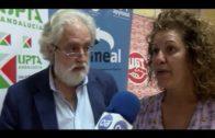 UPTA Andalucía y Apymeal firman un convenio de colaboración para ayudar al autónomo